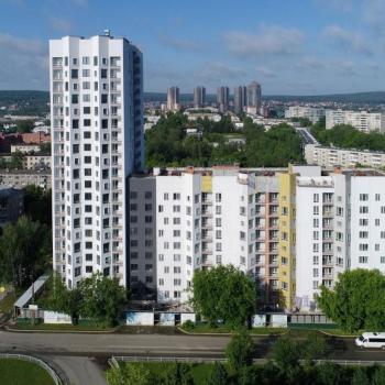 ЖК Юность (Екатеринбург) – фото №8