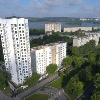ЖК Юность (Екатеринбург) – фото №7