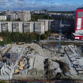 ЖК Сказка (Екатеринбург) – фото (альбом 1)