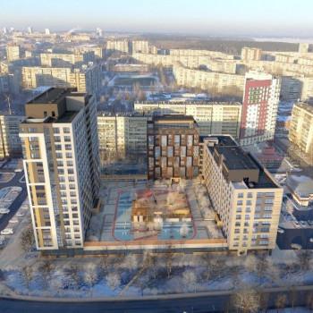 ЖК Сказка (Екатеринбург) – фото №5
