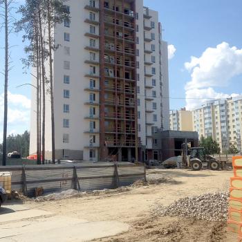 ЖК Облака (Екатеринбург) – фото №3