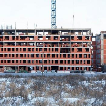ЖК Суходольский (Екатеринбург) – фото №2