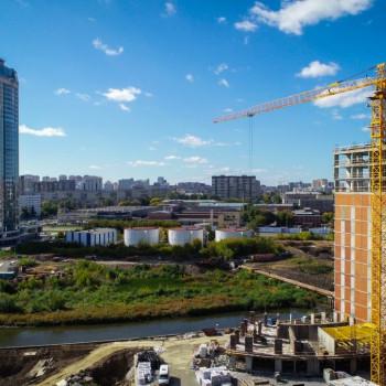 ЖК Клевер Парк (Екатеринбург) – фото №4