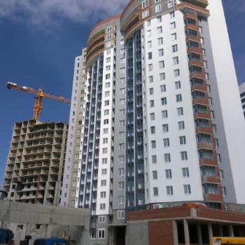 ЖК Уральский (Екатеринбург) – фото №5