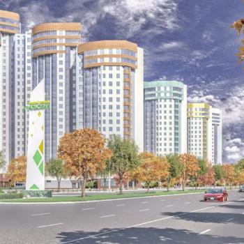 ЖК Уральский (Екатеринбург) – фото №10