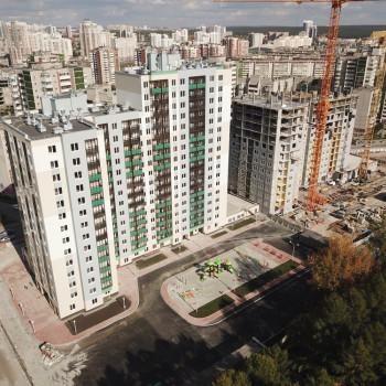 ЖК Новая Ботаника (Екатеринбург) – фото №2