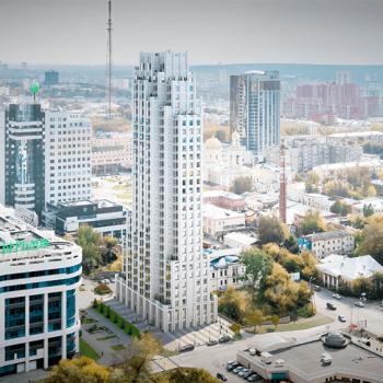 Клубный дом Эверест (Екатеринбург) – фото №2