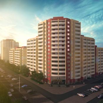 ЖК Тимирязевский (Екатеринбург) – фото №4