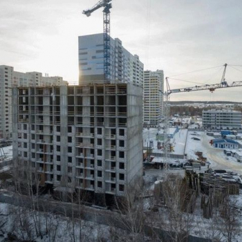ЖК Перемена (Екатеринбург) – фото №1