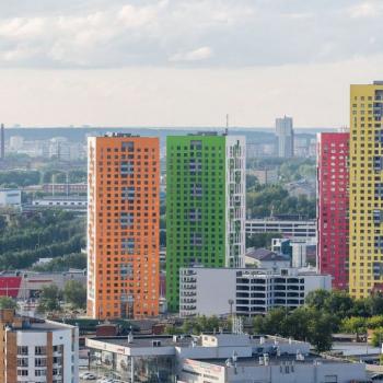 ЖК Малевич (Екатеринбург) – фото №3