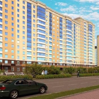 ЖК Петровский (Екатеринбург) – фото №6