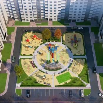ЖК Успенский (Екатеринбург) – фото №4