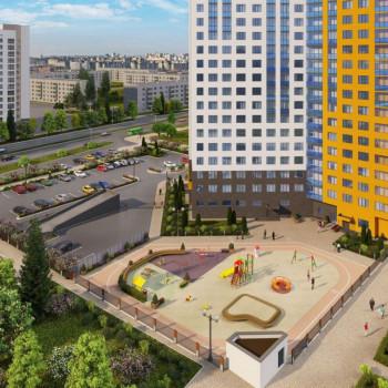 ЖК Навигатор (Екатеринбург) – фото №2