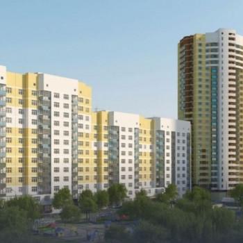 ЖК Гольфстрим (Екатеринбург) – фото №2