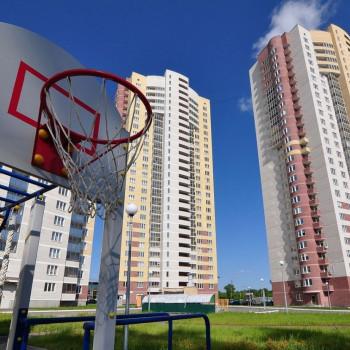 ЖК Гольфстрим (Екатеринбург) – фото №1