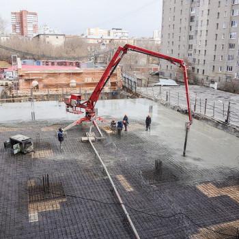 ЖК «Мельница» (Екатеринбург) – фото №255