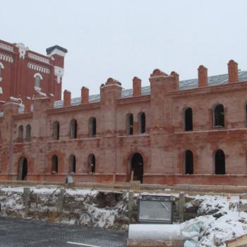 ЖК «Мельница» (Екатеринбург) – фото №332