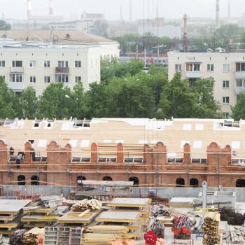 ЖК «Мельница» (Екатеринбург) – фото №222