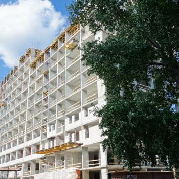 ЖК «Мельница» (Екатеринбург) – фото №210