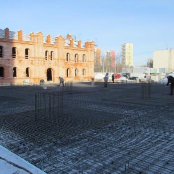 ЖК «Мельница» (Екатеринбург) – фото №320