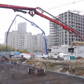 ЖК «Мельница» (Екатеринбург) – фото №97