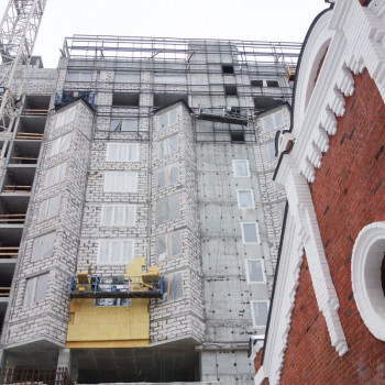 ЖК «Мельница» (Екатеринбург) – фото №32