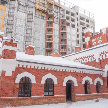 ЖК «Мельница» (Екатеринбург) – фото №19