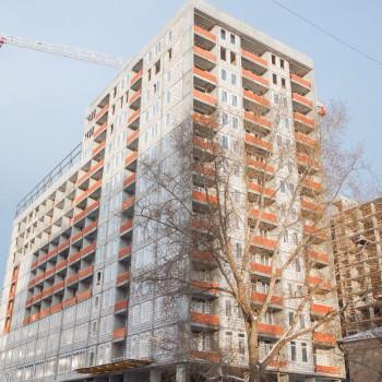 ЖК «Мельница» (Екатеринбург) – фото №12
