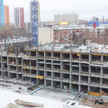 ЖК «Мельница» (Екатеринбург) – фото (альбом 1)