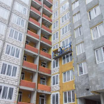 ЖК «Мельница» (Екатеринбург) – фото №77