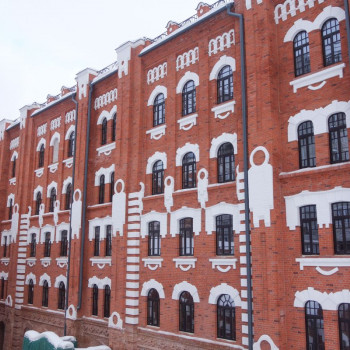 ЖК «Мельница» (Екатеринбург) – фото №69
