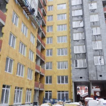ЖК «Мельница» (Екатеринбург) – фото №64