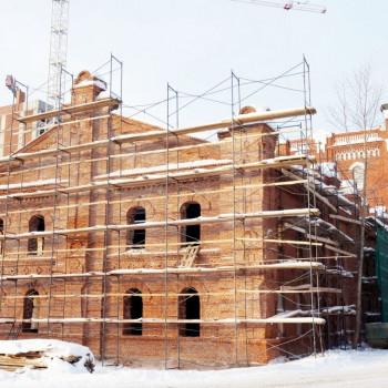 ЖК «Мельница» (Екатеринбург) – фото №312