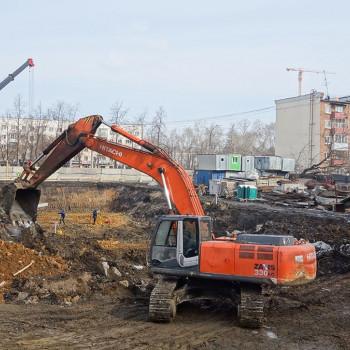 ЖК «Мельница» (Екатеринбург) – фото №296