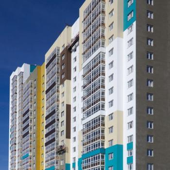 ЖК Хрустальные ключи (Екатеринбург) – фото №1