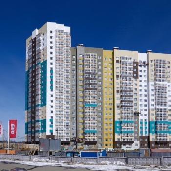 ЖК Хрустальные ключи (Екатеринбург) – фото №10