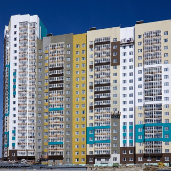 ЖК Хрустальные ключи (Екатеринбург) – фото №9