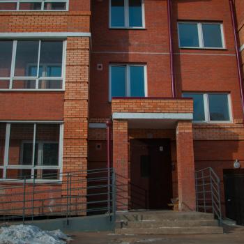 ЖК Современник (Иркутск) – фото №3