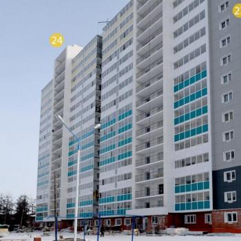 ЖК Предместье (Иркутск) – фото №5