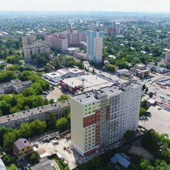 ЖК Добролюбово (Иваново) – фото №5