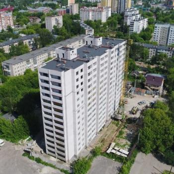 ЖК Добролюбово (Иваново) – фото №2
