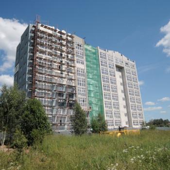 ЖК Дюков ручей (Иваново) – фото №1