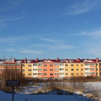 Микрорайон Уютный (Иваново) – фото №3