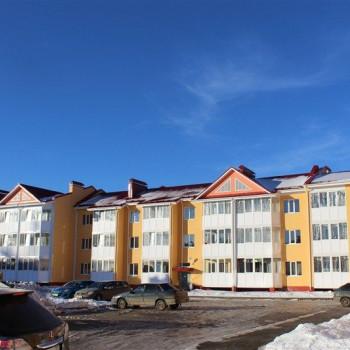 Микрорайон Уютный (Иваново) – фото №1