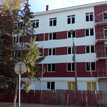 ЖК в г. Шуя (Иваново) – фото №1