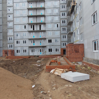 ЖК Благовещенский (Иваново) – фото №2