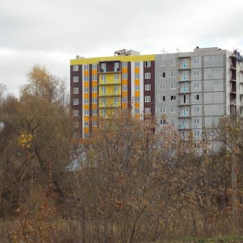 ЖК Благовещенский (Иваново) – фото №3