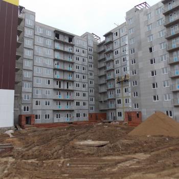 ЖК Благовещенский (Иваново) – фото №1