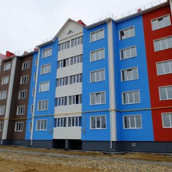 Микрорайон Новая Ильинка 3 (Иваново) – фото №4