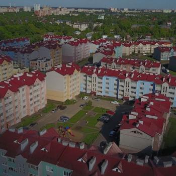 Микрорайон Новая Ильинка 3 (Иваново) – фото №1